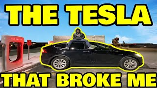 Why this Tesla was my Biggest Financial Mistake