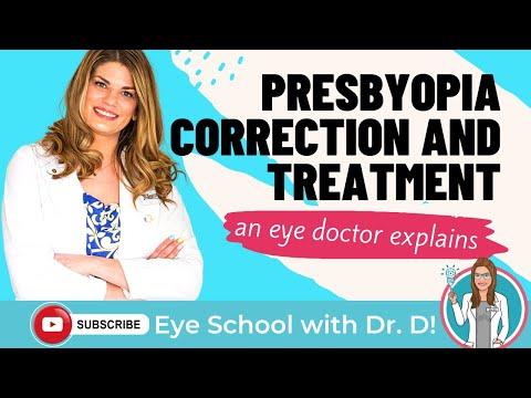 Videó lézer látáskorrekció