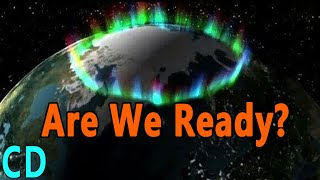 How Prepared Are We For A Carrington Level Solar Storm?
