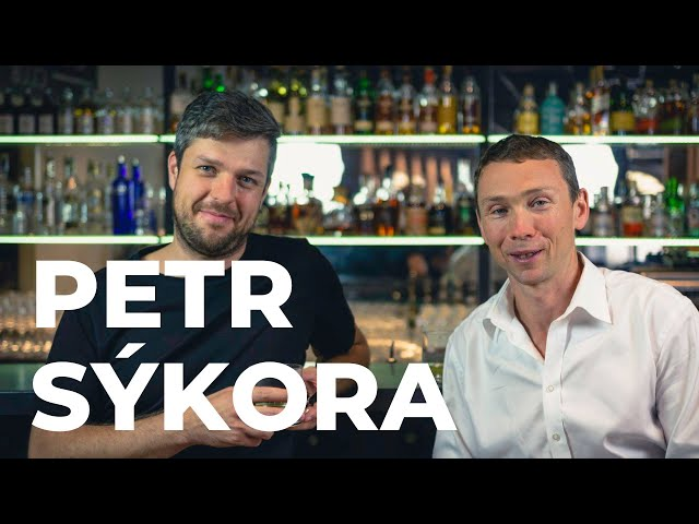 DEEP TALKS Petra Ludwiga: Petr Sýkora o jeho nadaci DOBRÝ ANDĚL