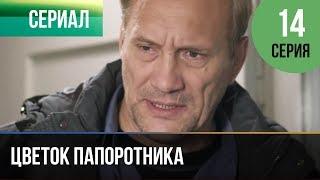 ▶️ Цветок папоротника 14 серия | Сериал / 2014 / Мелодрама