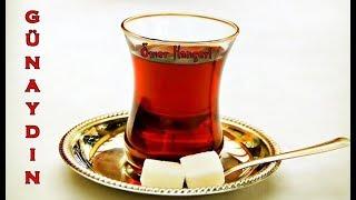 Günaydın... Ne Güzel Demiş şair; ''Geleydin Bir çay Içimi, Sen çay Dökerdin, Ben De Içimi.''