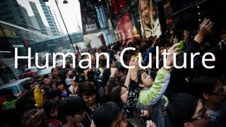 Human Culture - Alan Watts