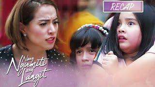 Katrina tries to hurt Mikmik | Nang Ngumiti Ang Langit Recap (With Eng Subs)