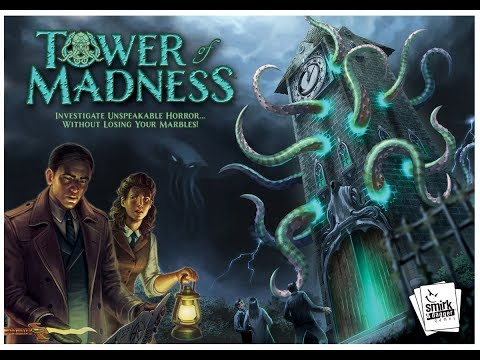 Dad vs Daughter - Tower of Madness