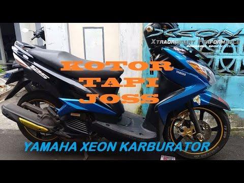 Video #02 VSDD - YAMAHA XEON KARBU (Kotor)