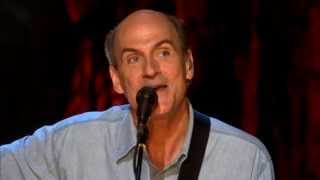 James Taylor - Line 'em up - ONE MAN BAND