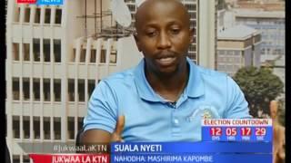 Jukwaa la KTN: Suala Nyeti; Matibabu bila dawa au upasuaji sehemu ya pili
