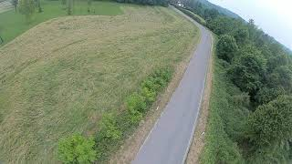 DJI HD FPV First Flight