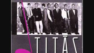 Titãs - Titãs - #04 - Go Back