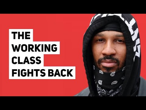 The Essential Working Class Fights Back