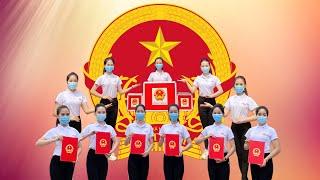 BÀI CA BẦU CỬ (Dance Cover) - VŨ ĐOÀN SWING HÀ NỘI