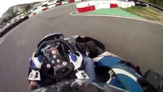 preview picture of video 'Karting Le Rove 31.648'