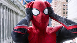 Spider Man Far From Home All Movie Clips Trailer 2019