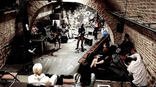 Video Putrescin - Propast - Živě