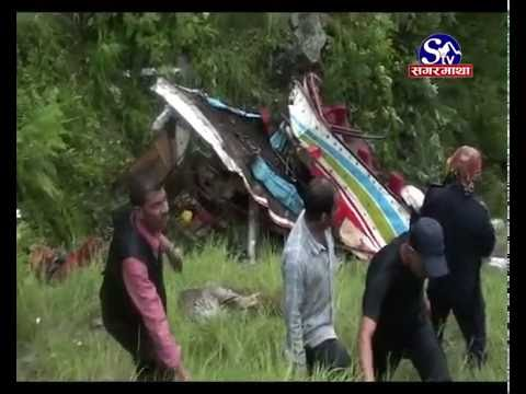 Koshi Pari Accident - Kavre