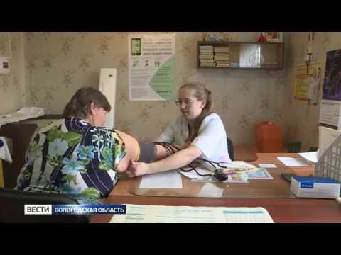 Сельские фельдшеры и медсёстры получат по 500 тысяч рублей