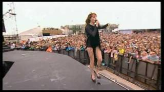 Florence  The Machine Got the Love LIVE