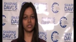 preview picture of video 'Shaping Davos: Panjim Part 9 with Sudiksha and Shayari'