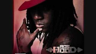 Mine - Ace Hood (Feat. The Dream) - Ruthless W / Lyrics In Description