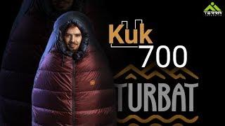 Turbat Kuk 700 / розовый - відео 1
