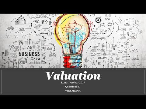 Valuation - 2019 October Question 51 (US Customs Broker Exam ...