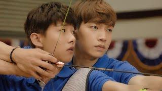 Gambar cover [Matching! Boys Archery] [SeungWan couple]_Những chàng trai câu lạc bộ bắn cung