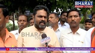 Warangal Collectorate Obsession   Swami Paripoornananda City Expulsion