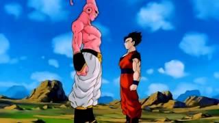 Dragon Ball Z - You're Mine