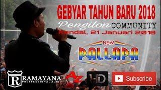 FULL HD BANYU LANGIT-BRODIN NEW PALLAPA LIVE PENGILON COMMUNITY.
