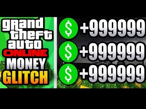 INCREDIBLE... GTA 5 MONEY METHOD|FREE MONEY|[GTA V ONLINE]