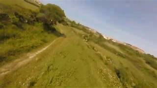 FPV Freestyle - Training Flights