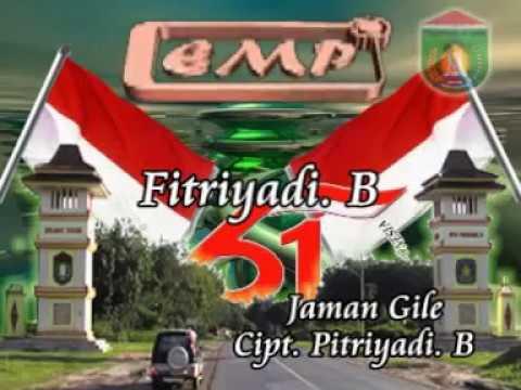 Pereman Tue Lagu Daerah Rambang Muara Enim Sumatera Selatan Mp3 Laguku