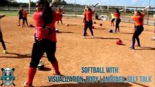C.U.D.I.T. POP-UP SOFTBALL CAMPS - CHANGING CAMP STANDARDS ONE STATE AT A TIME!