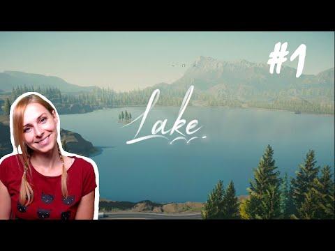 Lake - Part 1