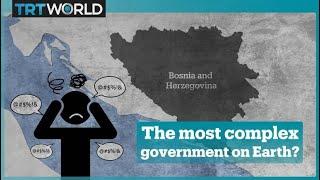 Pour comprendre nos partenaires en Bosnie