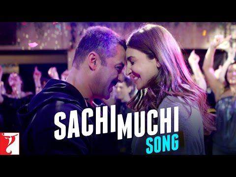 Sachi Much