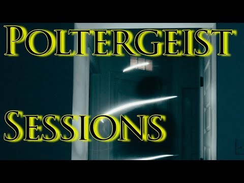 Poltergeist House Tour & Spirit Communication Documentary