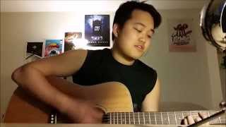 Bethel Music - In Over My Head (Cover)