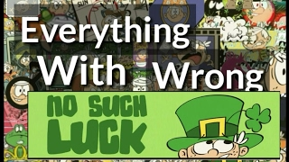 the loud house no such luck review - 免费在线视频最佳电影