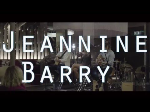 Jeannine Barry - Highlights C2C 2016...