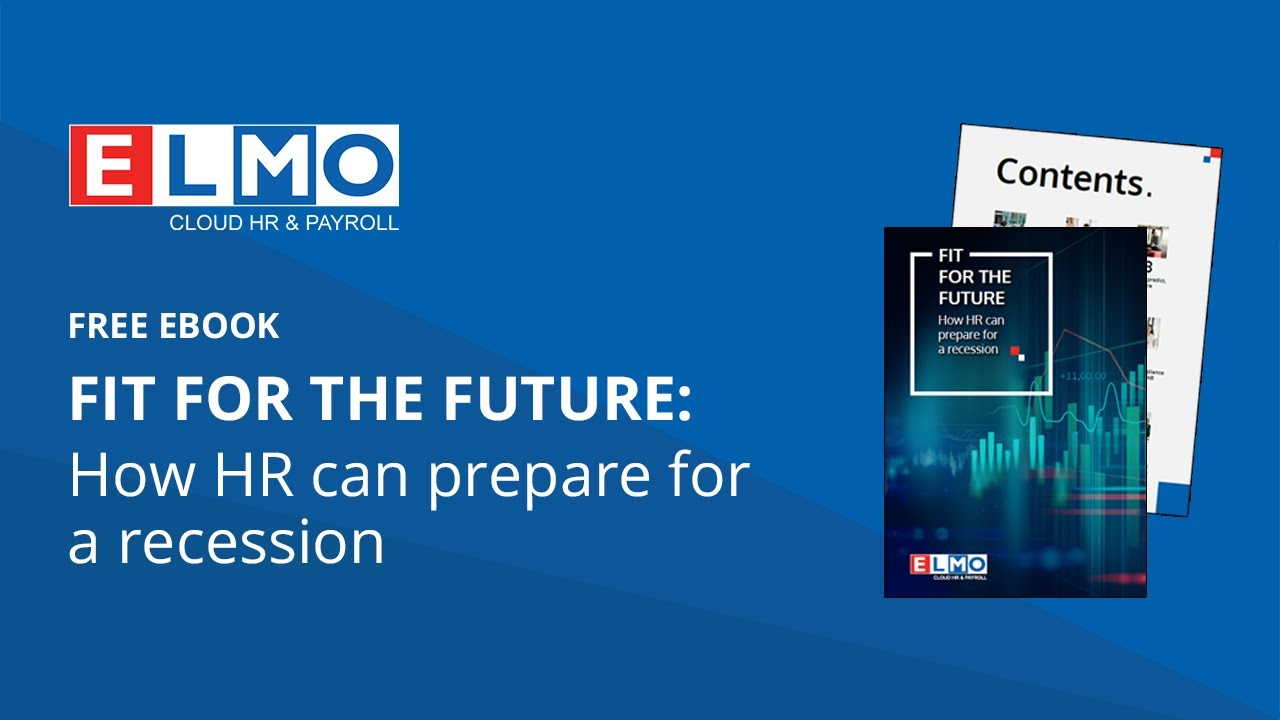 Fit for the future: How HR can prepare for a recession preview