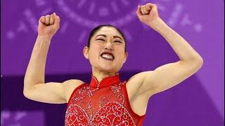 MiraiNagasu:FormerAvsicegirlwinsbronzemedalatOlympics