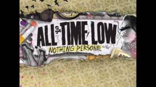 All Time Low Walls