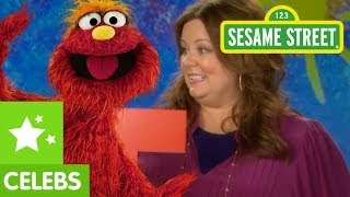 Sesame Street: Melissa McCarthy Knows the Letter T