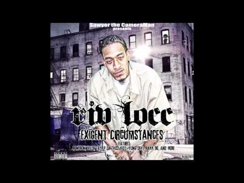 Riv Locc ft. Ron Ron - Eighteen Seven