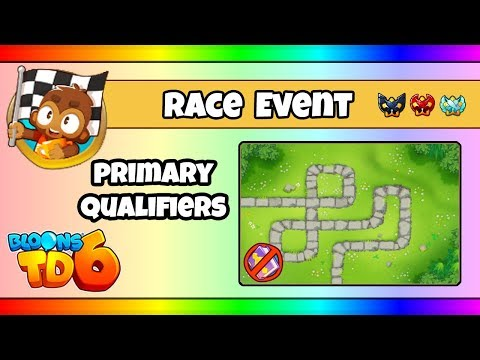 Racing Event full of cheaters? :: Bloons TD 6 General