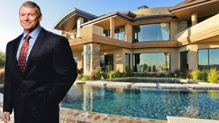 Vince McMahon Real Life Facts 2019, Net Worth, Salary, House,Cars, Awards, Education,BiographyFamily