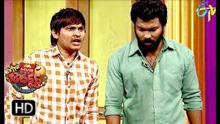 Rocking Rakesh Performance | Extra Jabardasth | 11th May 2018  | ETV Telugu