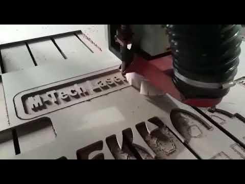 MT-1325 CNC Stone Engraving Machine